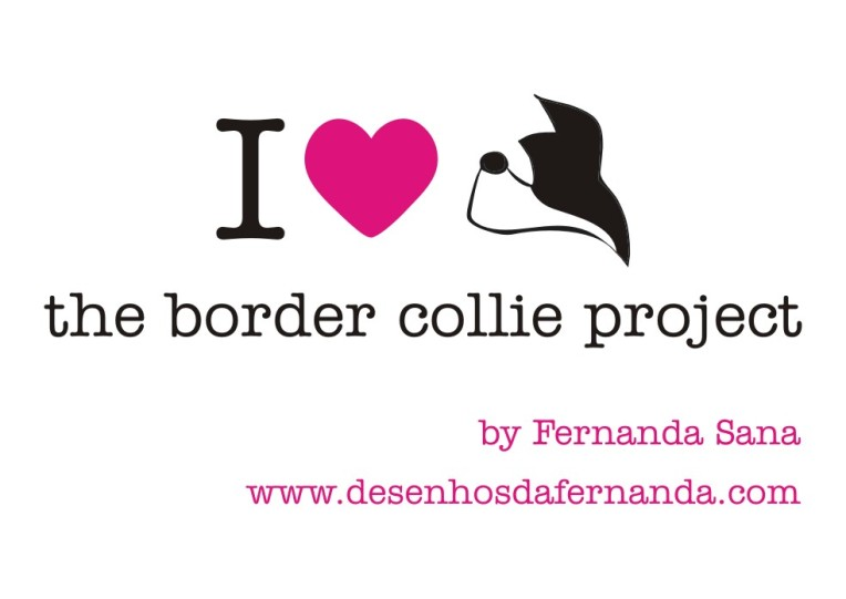 logo I LOVE BORDER COLLIE 2