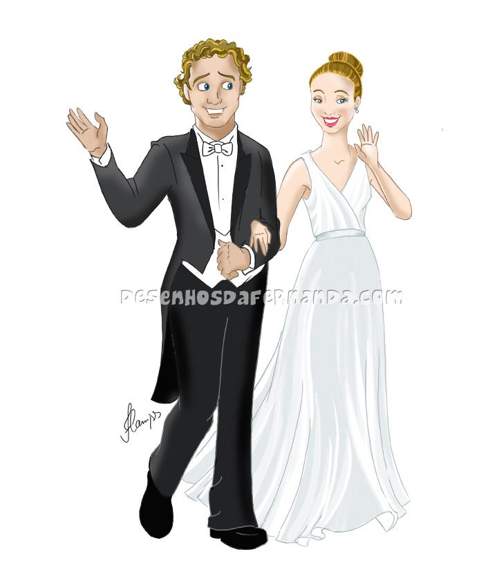 adoro um royal wedding!