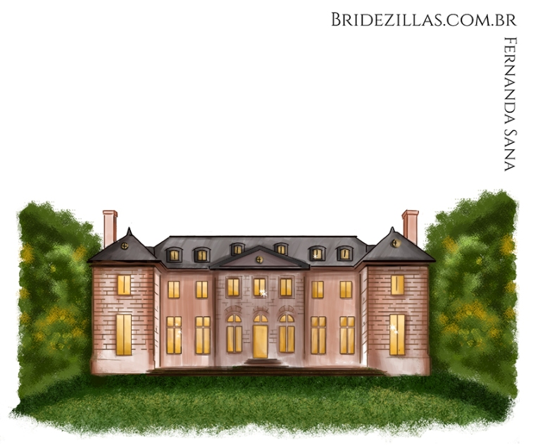 desenho-castelo-para-menu-casamento-01