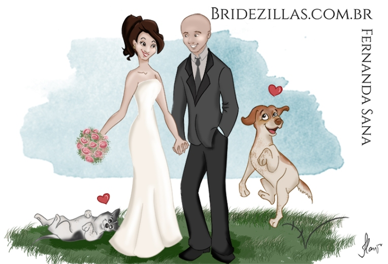 desenho-de-noivinhos-amor-marli-casamento-01